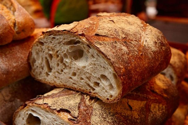 Le Rustic | Oliviers Bakery