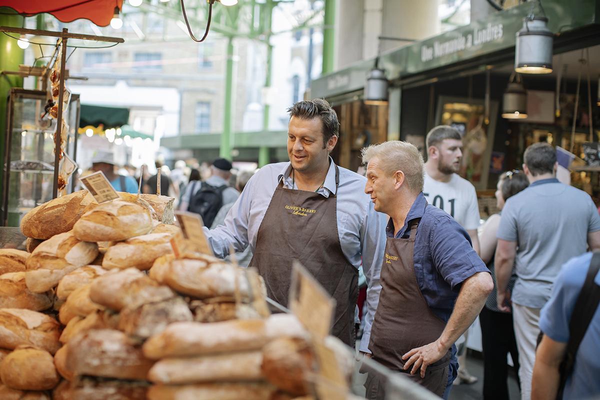 Olivier's Bakery | News