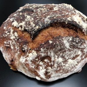 Caramelised Walnut | | Oliviers Bakery