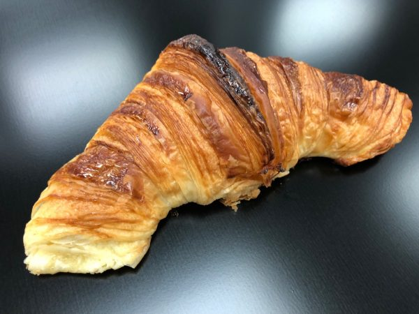 Croissant     Oliviers Bakery