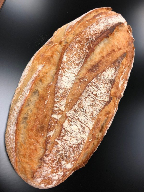 Le Pain Blanc | | Oliviers Bakery