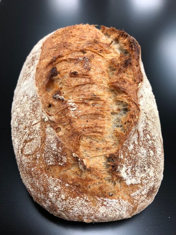Pain au Cereales | | Oliviers Bakery