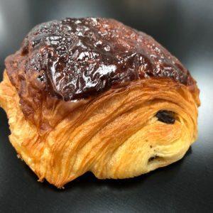 Spelt Pain au Chocolat | | Oliviers Bakery