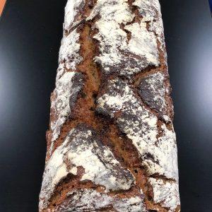 Rye Sourdough   Menu   Oliviers Bakery