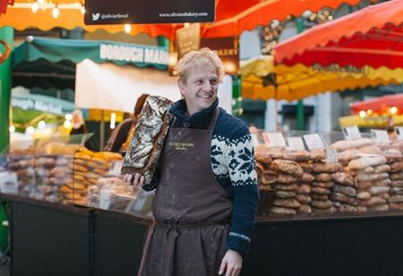Olivier | Olivier's Bakery